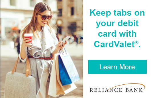 Learn more about Card Valet