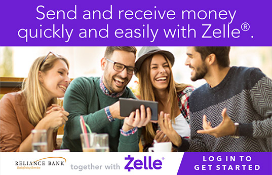 zelle launch ad